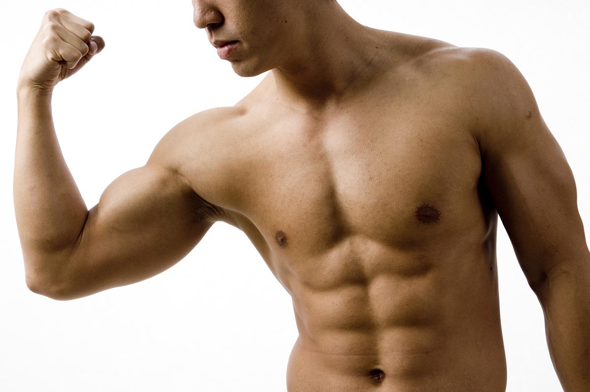 Proteines et musculation